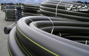 کاربرد لولههای پلیاتیلن چیست؟